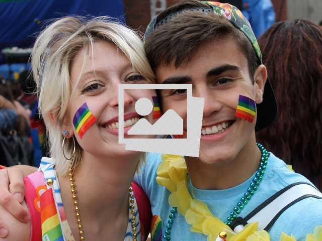 Boston Pride Parade  and Festival :: June 11, 2016