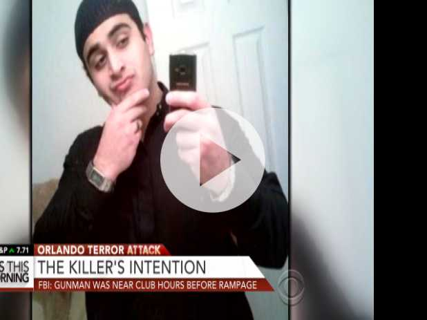 Newly Uncovered Video Shows Glimpse of Orlando Gunman's Past