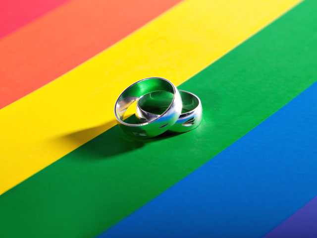Gallup: 123,000 Same-Sex Marriages Since High Court Ruling