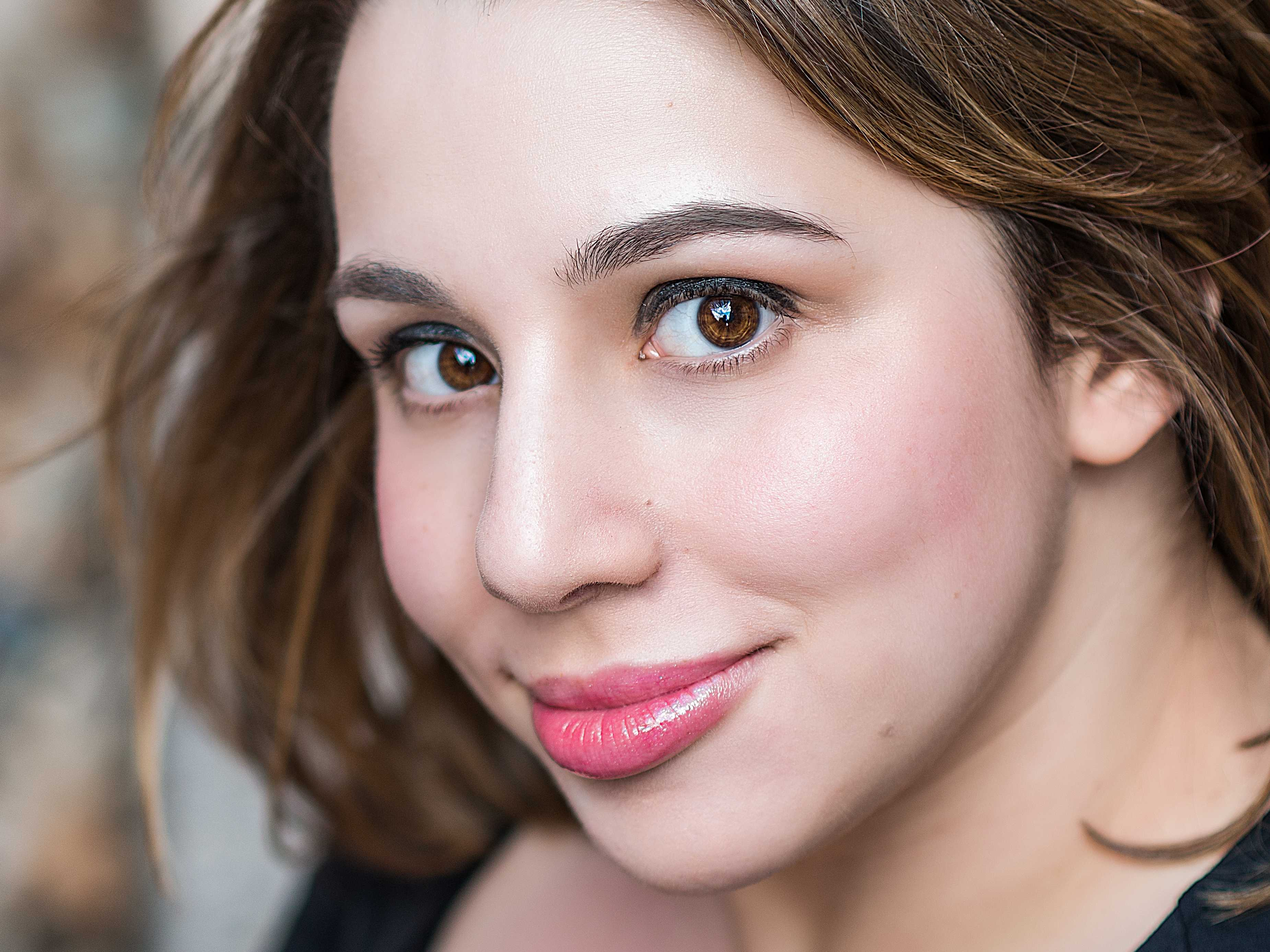 'Body' of Work :: Hub Theatre's Lauren Elias on Playing Eve Ensler