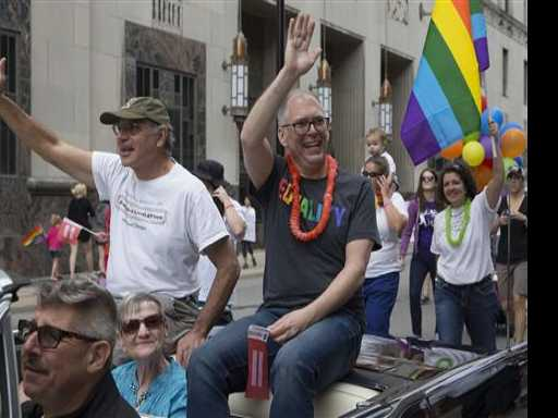 Marriage Ruling Plaintiff From Ohio Dedicated to Activism
