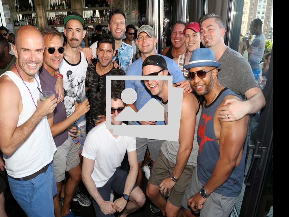 Day Dream Pride Party :: June 26, 2016