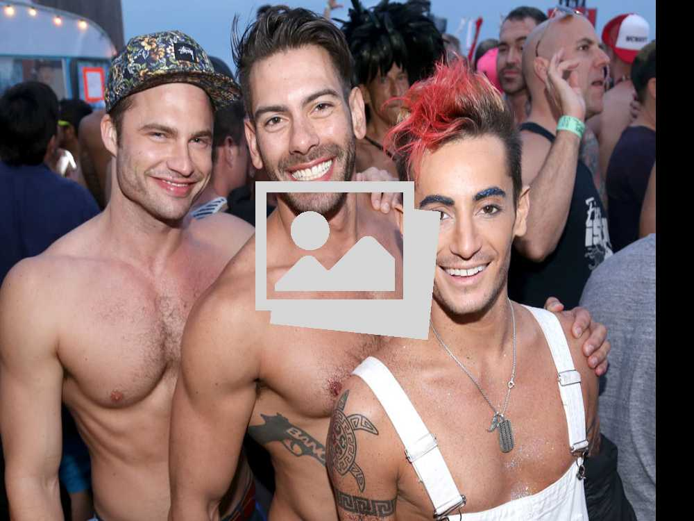 Independance Fire Island Trailer Trash Edition :: July 3, 2016