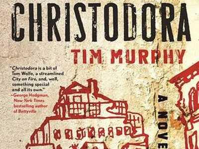 Review :: Christodora