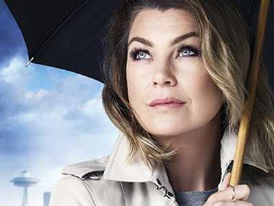 Grey's Anatomy - The Complete Twelfth Season
