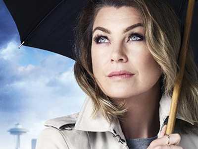 Grey's Anatomy - The Complete Twelfth Season