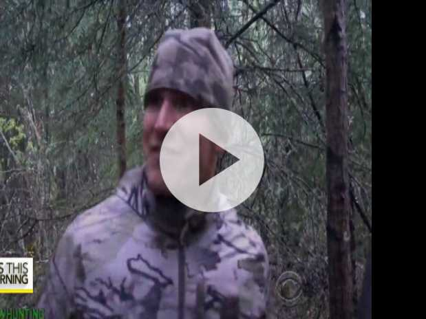 Video of American Killing Canadian Bear May Lead to Charges