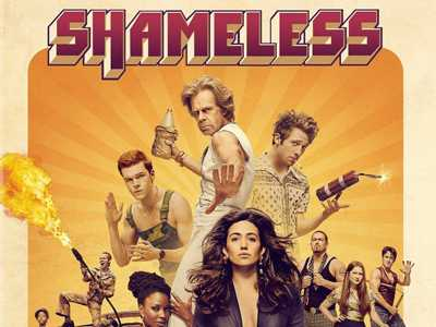 Shameless - The Complete Sixth Season