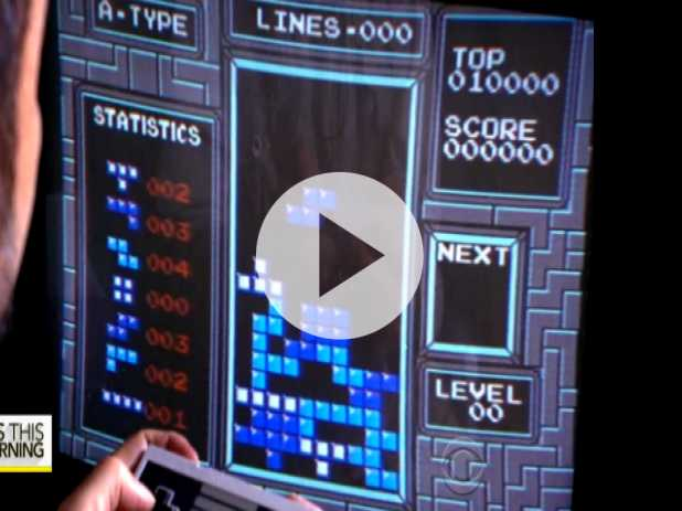 Why Tetris is Still Popular, Generations Later