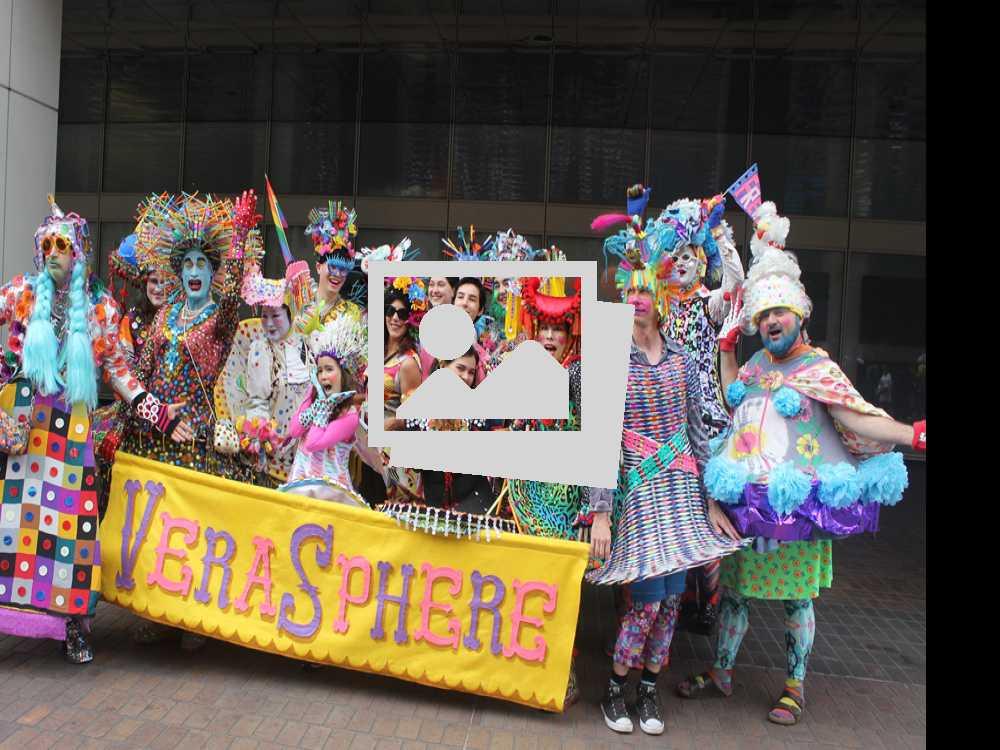 Oakland Pride Parade And Festival :: September 11, 2016