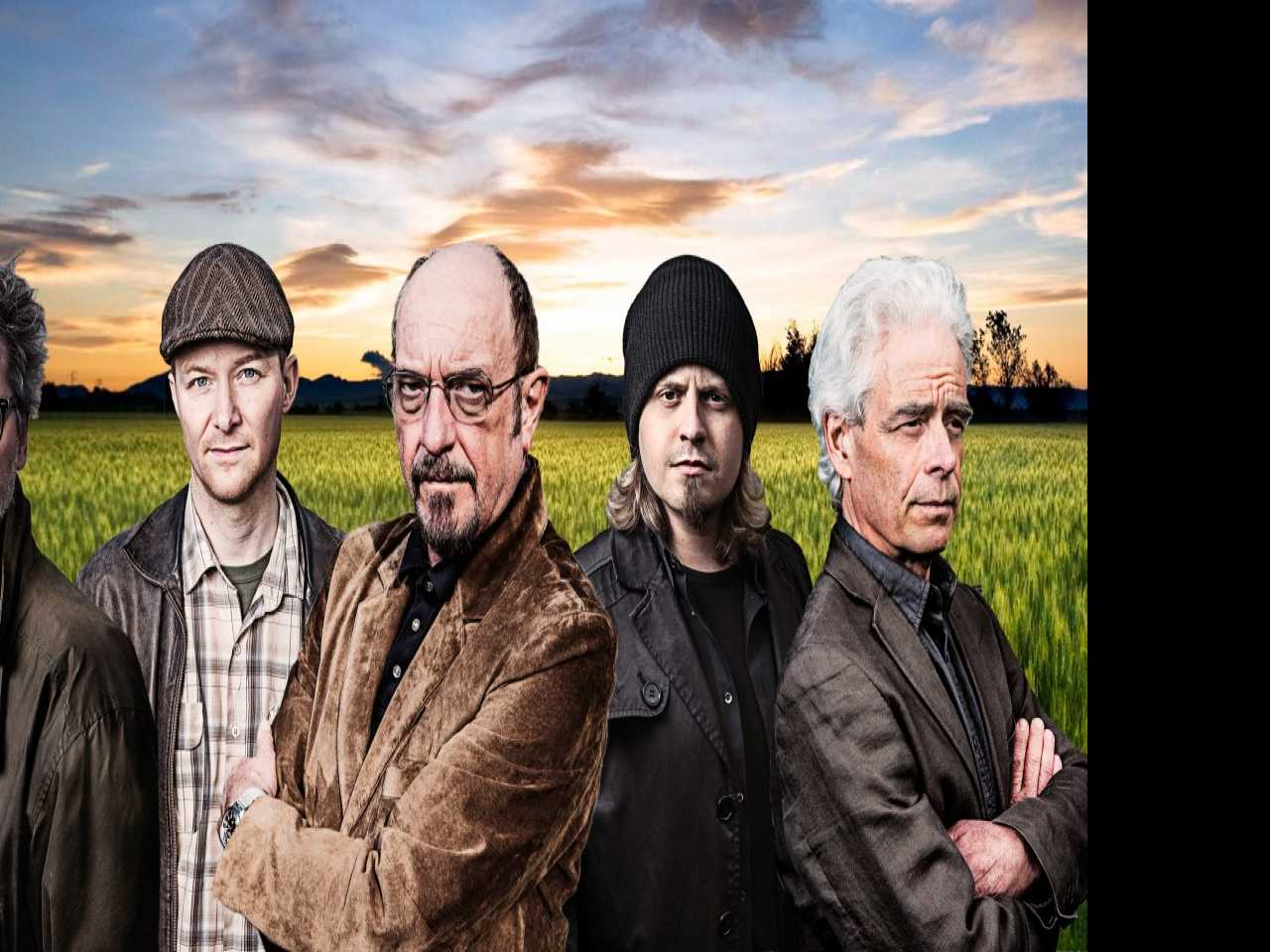 Ian Anderson to Present Jethro Tull Rock Opera in October
