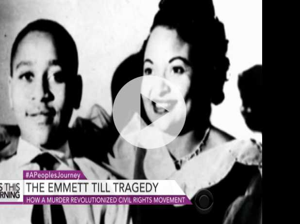 How Emmett Till's Murder Revolutionized the Civil Rights Movement