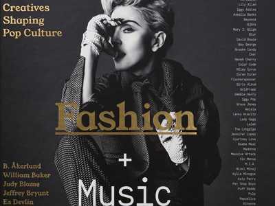 Review :: Fashion + Music