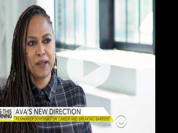 Ava DuVernay on Film Career, Inclusion and Diversity