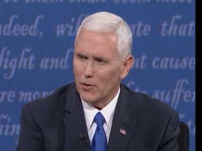 Top 10 Mike Pence Spending 'A Little Time on My Knees Everyday' Tweets