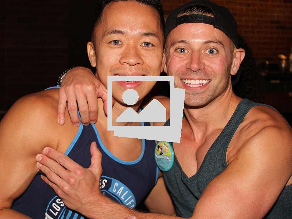 Gay Days Anaheim 2016 :: Kingdom
