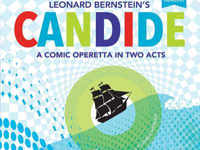 Review :: Leonard Bernstein's Candide In Concert