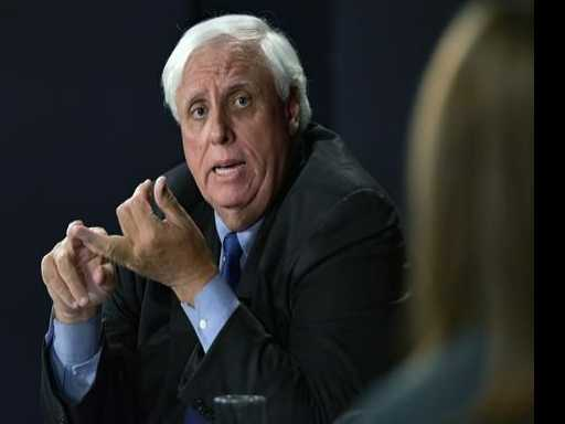 West Virginia Candidate for Governor Owes Millions in Taxes