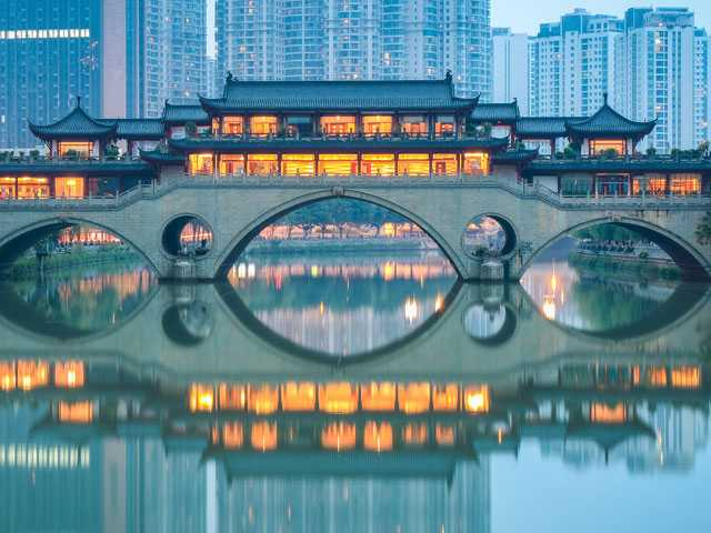 Pandas and Peppercorns: Discovering Chengdu