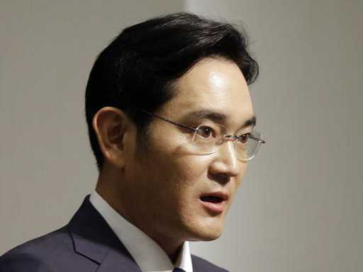 Samsung Still Stumped by Charred Note 7s; Heir Joins Board