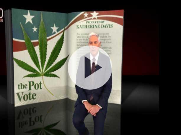 The Pot Vote