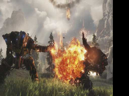 Review: 'Titanfall 2' Brings Heavy Metal with a Light Touch