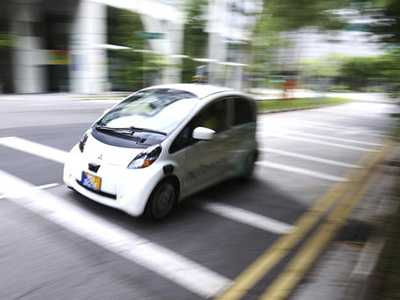 U.S. Designates 25,000 Miles of Electric Car-Friendly Highways