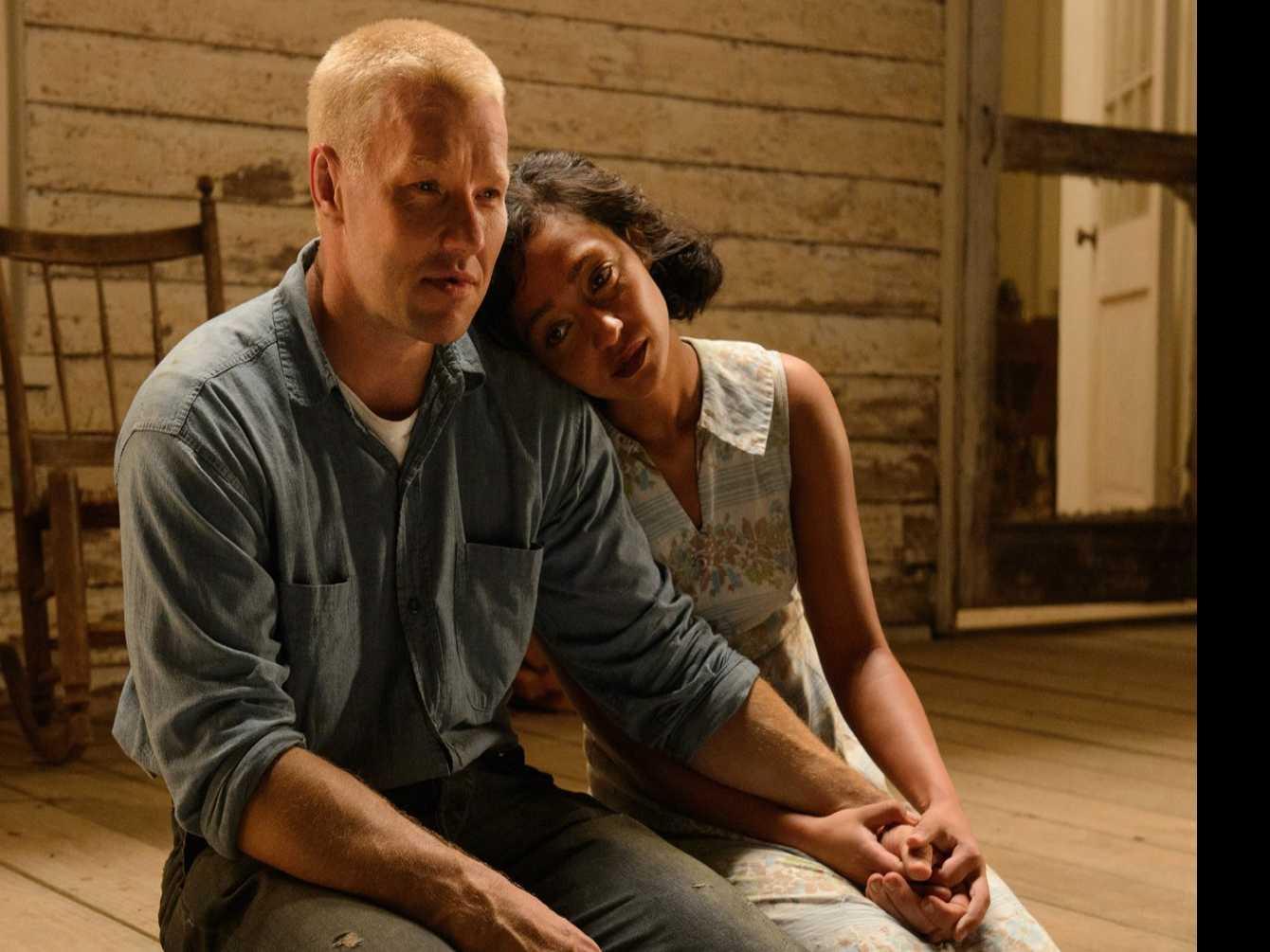 'Loving' :: Setting A Precedent