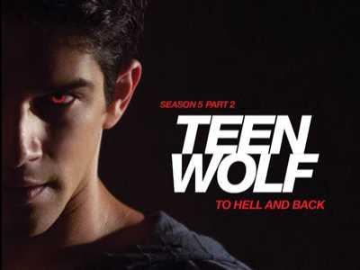 Teen Wolf, Season 5 Part 2