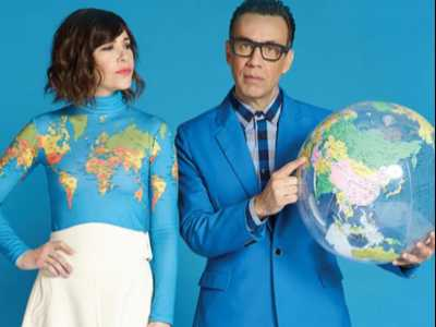 Women's Collective vs. 'Portlandia'