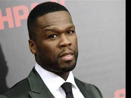 Rapper 50 Cent Appears at Philly Gay Club - to Promote Vodka
