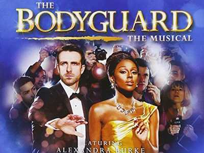 Review :: The Bodyguard - The Musical