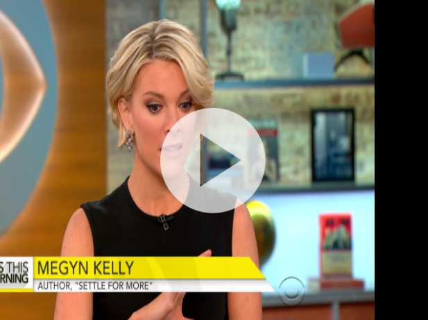 """Megyn Kelly on Her """"Year of Trump,"""" Dealing with Sexual Harassment"""