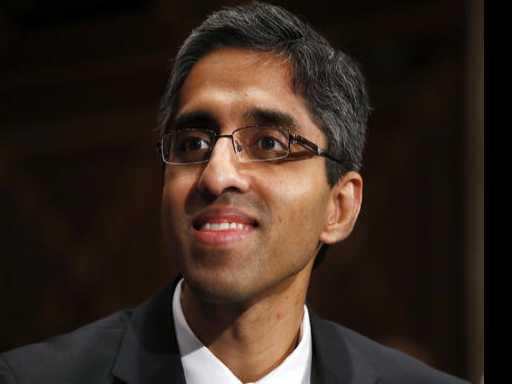 Surgeon General Report: 'Addiction is Not a Character Flaw'