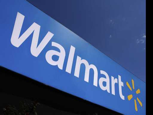 Wal-Mart Kicks Off Cyber Monday on Friday