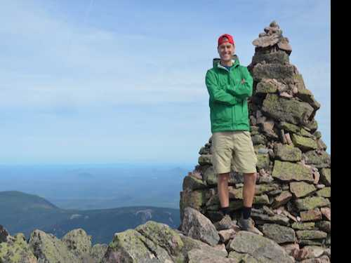 The Gay, Great Outdoors: Mikah Meyer's Record-Breaking National Park Expedition