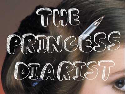 Review :: The Princess Diarist