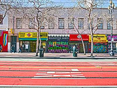 SF Advocates Propose Trans Historic District
