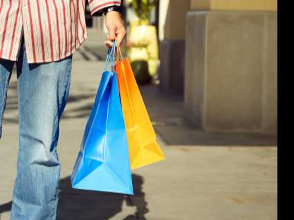 A Look at 4 Trends for the 2016 Holiday Shopping Season