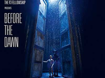 Review :: Before the Dawn