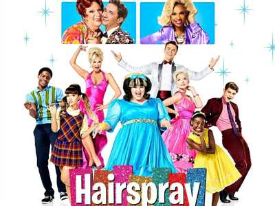 Review :: Hairspray Live! Original Soundtrack Of The NBC Television Event