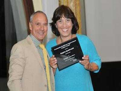 Bailey House CEO Honored for Work to End AIDS Epidemic