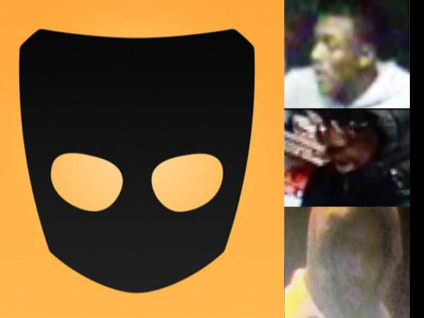 Robbers Using Grindr to Ensnare Victims, Baltimore Police Say