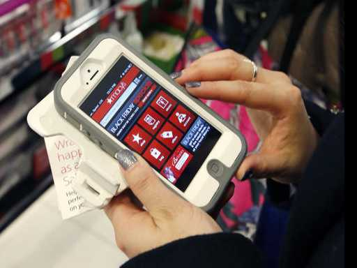 4 Changes in Mobile Holiday Shopping