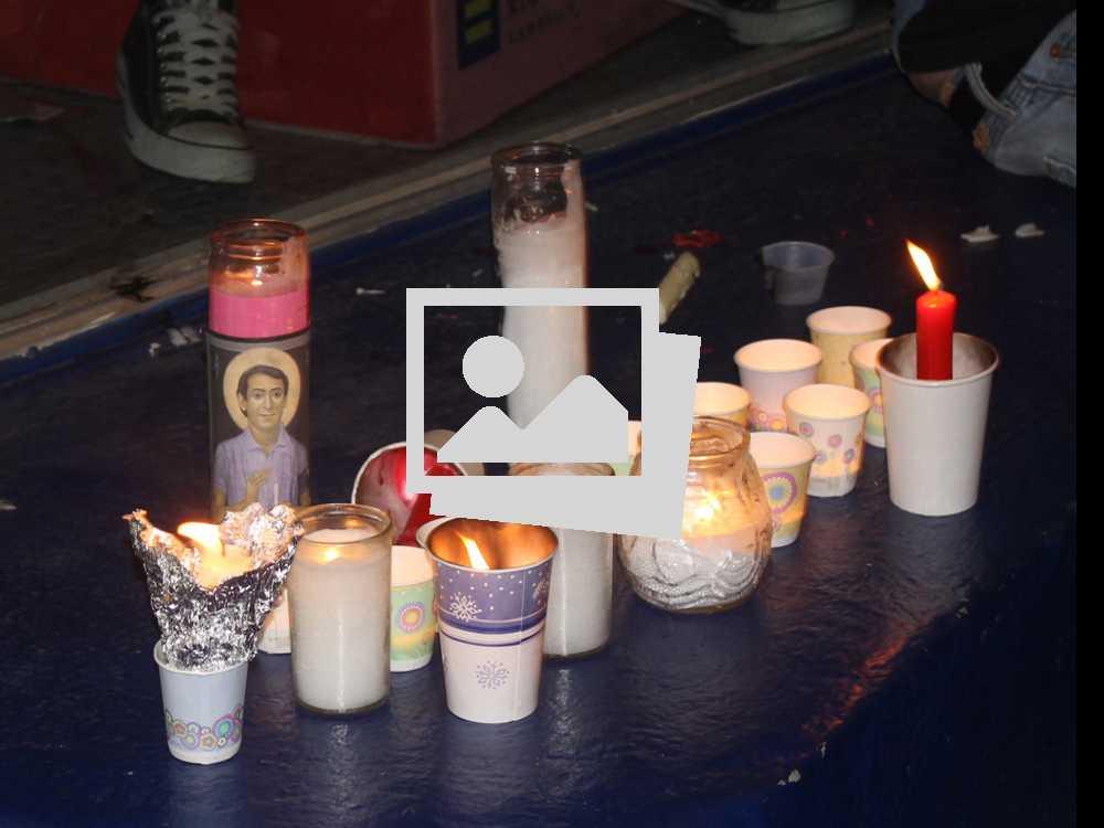 Harvey Milk Vigil :: November 27, 2016