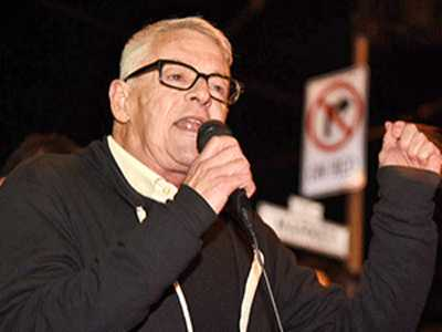 Cleve Jones Shares His Story