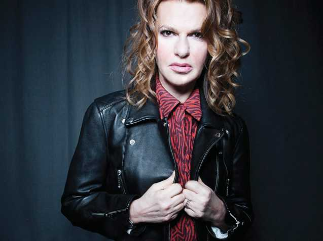 Sandra Bernhard :: Everything's Changed in Sandyland