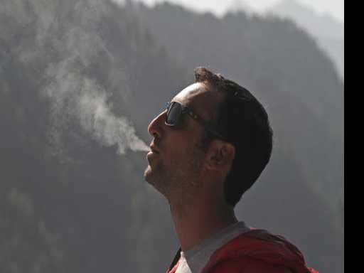 In Remote Indian Village, Cannabis Becomes Tourist Destination