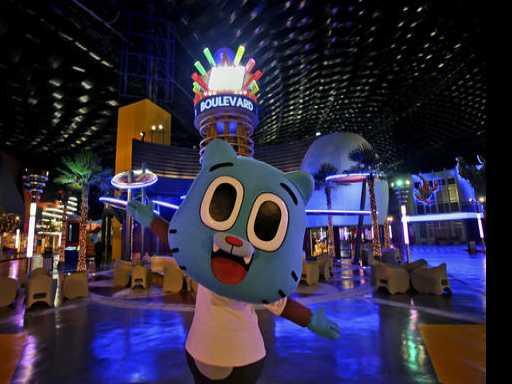 Dubai Plans to Open Another Amusement Park