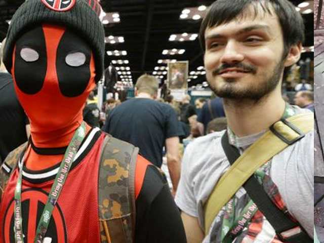 Gamers Convention to Stay in Indianapolis Despite LGBT Rights Flack